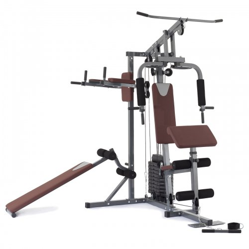 TRINFIT Multi Gym MX4g