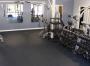 Podlaha do fitness real1g