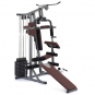 TRINFIT Multi Gym MX4 135g