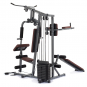 TRINFIT Multi Gym MX4 225g