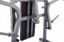 TRINFIT Bench FX2 sklopení zajišg