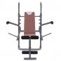 TRINFIT Bench FX2 čelníg