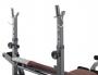 TRINFIT Bench FX2 detail hákyg