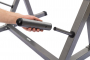Redukce TRINFIT na olympijské kotouče 50 mm stojang