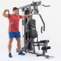 TRINFIT Gym GX6 cvik 28