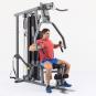 TRINFIT Gym GX6 cvik 35