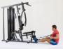 TRINFIT Gym GX6 cvik 76